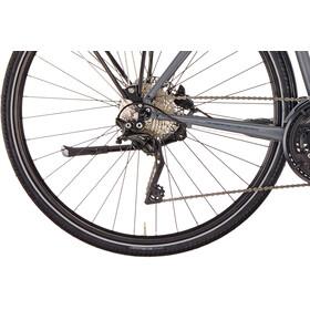 Diamant Rubin Super Legere - Bicicletas trekking - gris